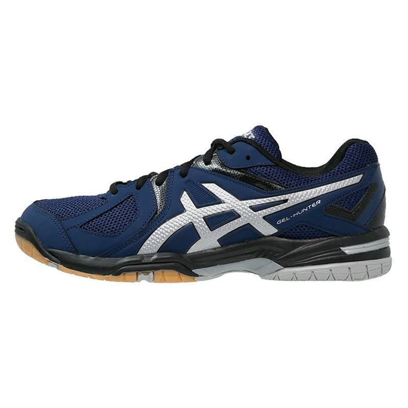 asics hunter