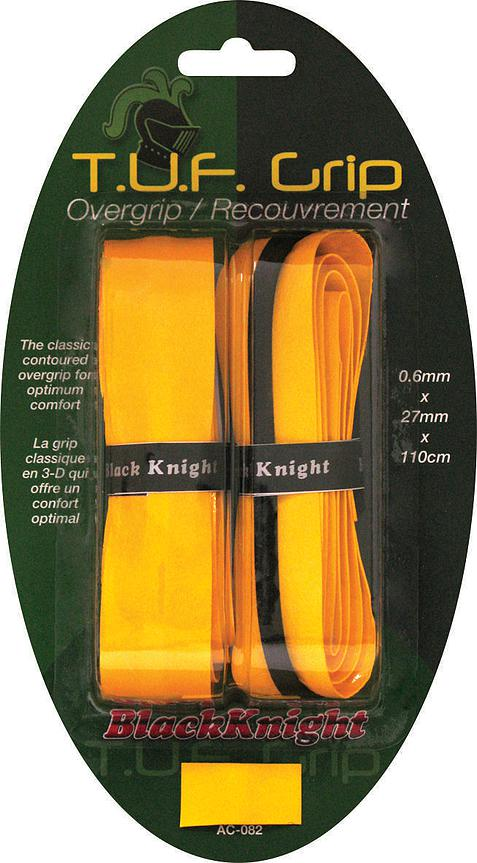 black-knight-tuf-overgrip-orange