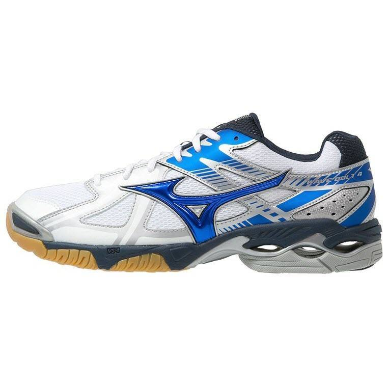 Mizuno Wave Bolt 4 Court Shoes - Squash Source bccb6504cb