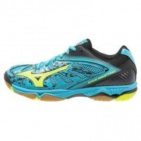 Mizuno Wave Eruption Men - Blue Black