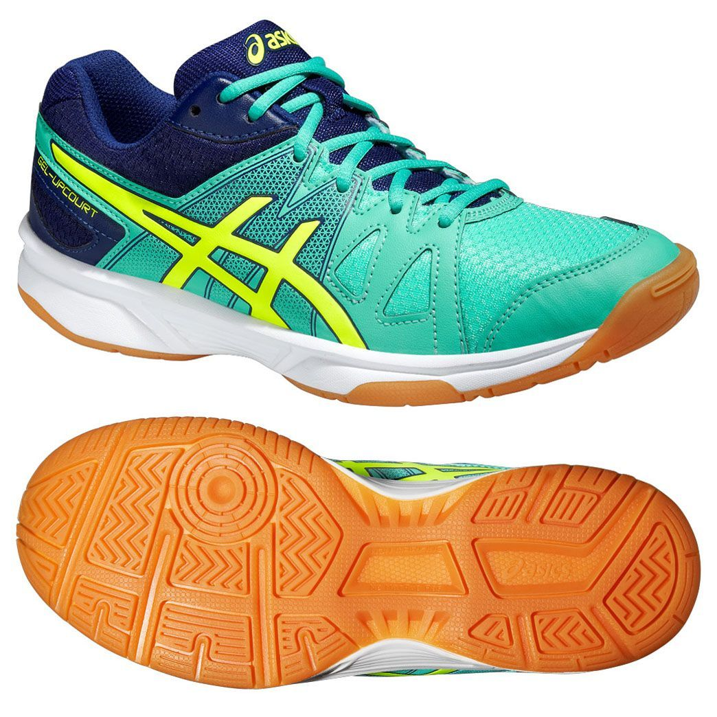 Asics Gel Upcourt Indoor Court Shoes - Squash Source 15bbe51a137ef