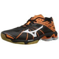 Mizuno Wave Lightning Z Women