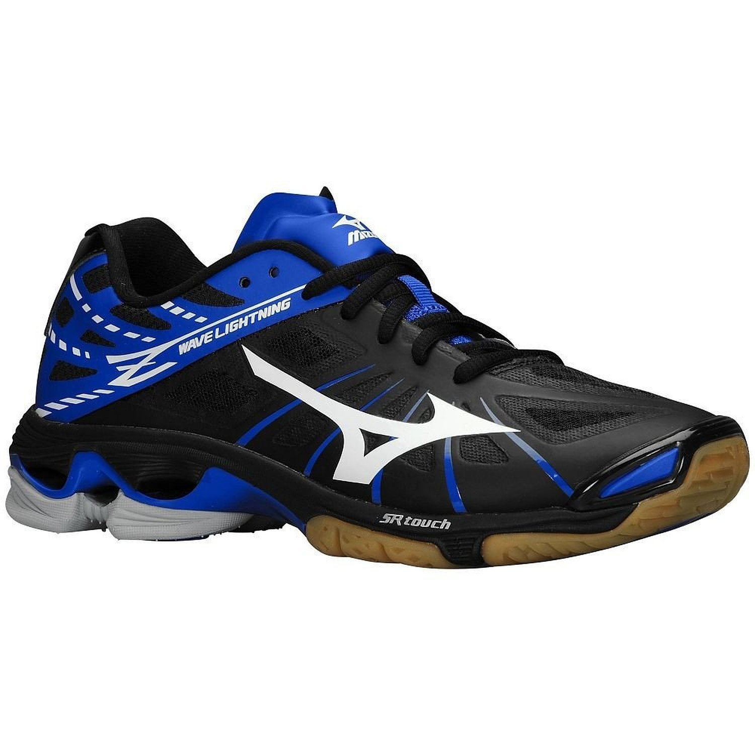 mizuno volleyball wave lightning z
