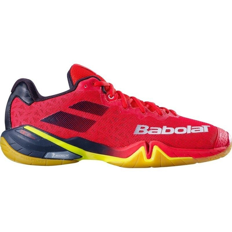 Babolat Shadow Team Red 2019