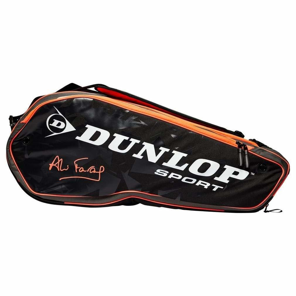 Dunlop Ali Farag 8-Racket Bag