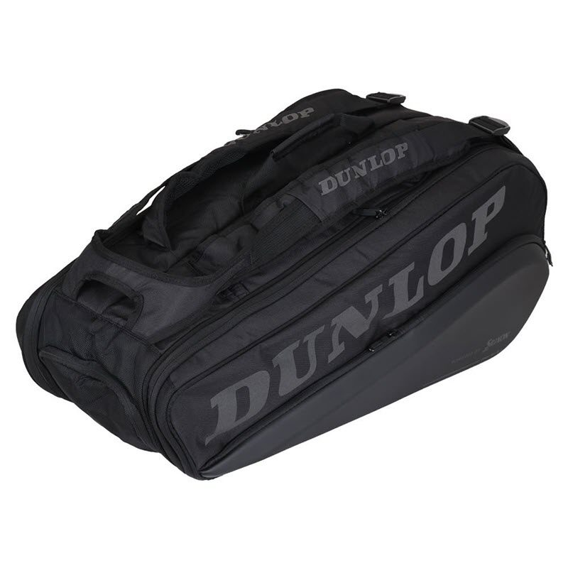 Dunlop CX Series 9-racket Bag