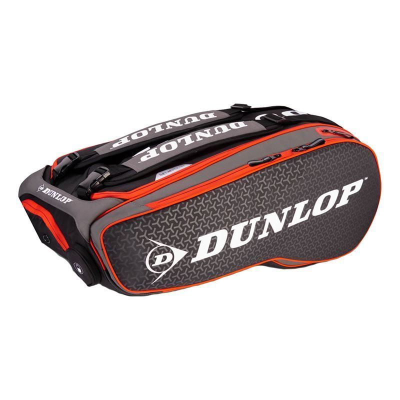 Dunlop Performance 12-Racket Bag