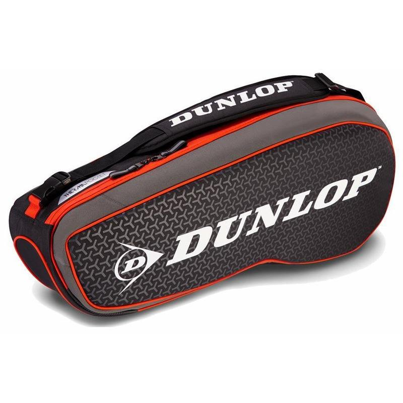Dunlop Performance 3 Racket Bag