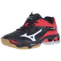 Mizuno Wave Lightning Z2 Women - Black Red