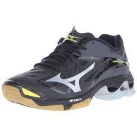 Mizuno Wave Lightning Z2 Women - Black Silver