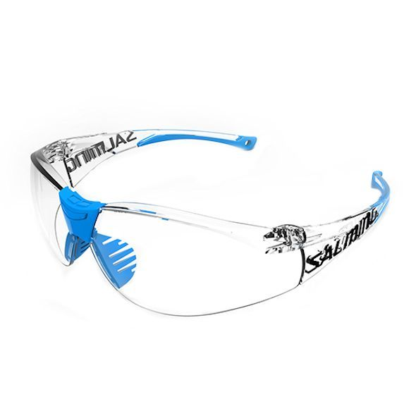 Salming Split Vision Cyan Goggles