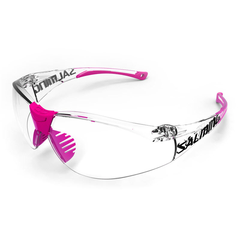 Salming Split Vision Junior Pink