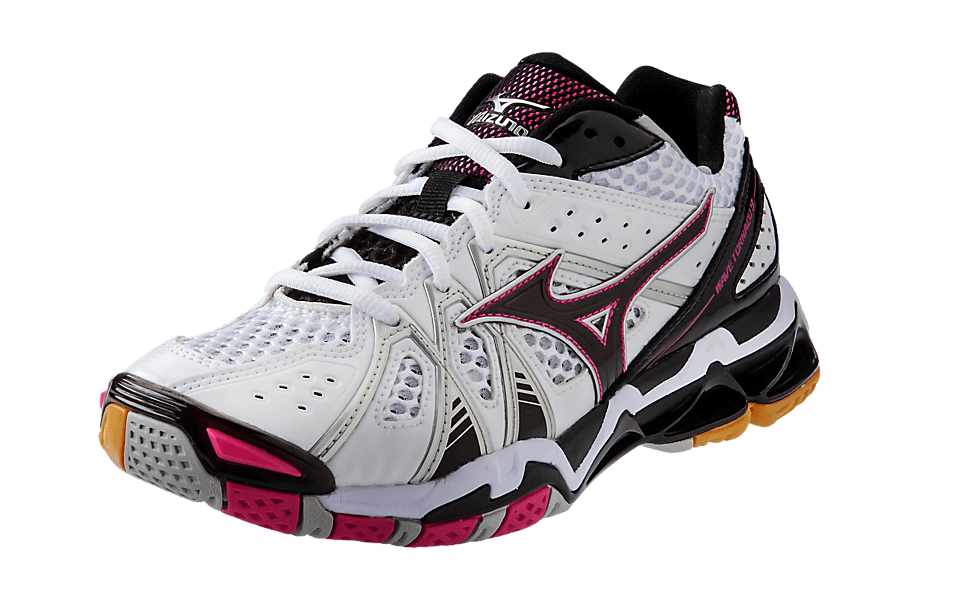 Womens Mizuno Volleyball Shoes Canada