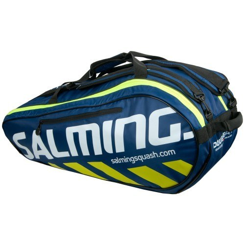 Salming Pro Tour 9 Racket Squash Bag