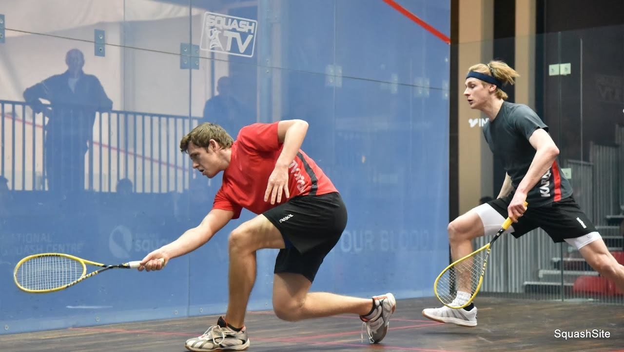 Greg Lobban 2016 British Nationals