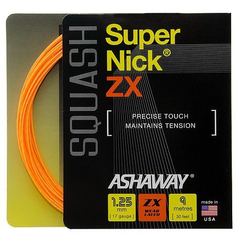 SuperNick ZX Strings