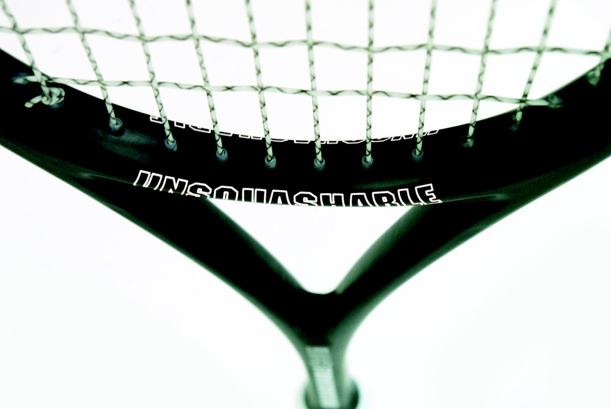 Unsquashable Tour-Tec Pro Detail 1