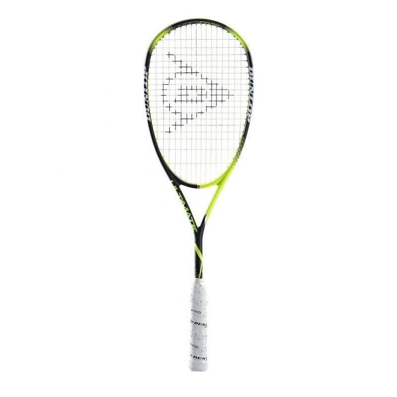 Dunlop Precision Ultimate 2018 Hyperfibre