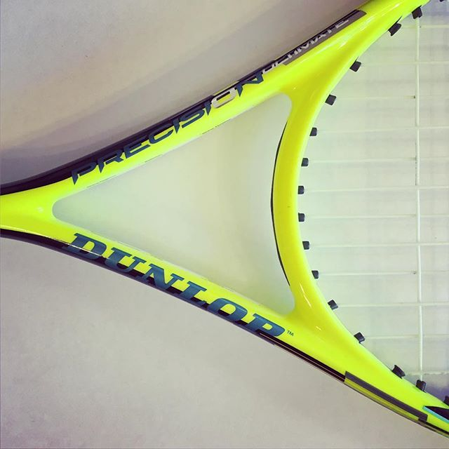 Spotted Dunlop Precision Ultimate PDH