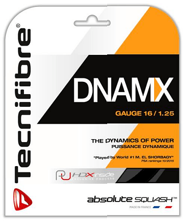 Tecnifibre DNAMX 16 Gauge Single