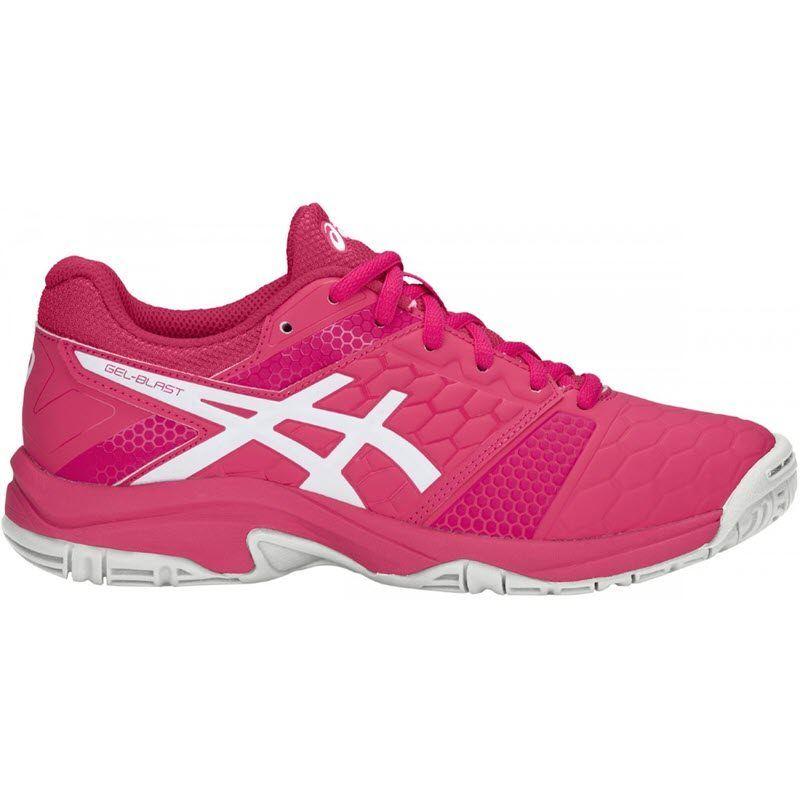 056c88c761cd Asics Gel Blast 7 Indoor Court Shoes - Squash Source