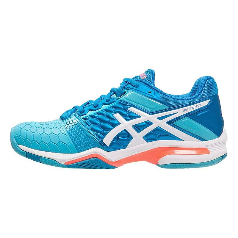 Asics Badminton Shoes Uk