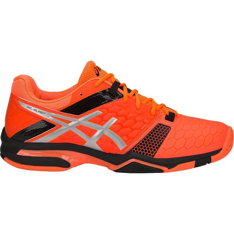 finest selection c19db 771a0 Asics-Gel-Blast-7-Shocking-Orange