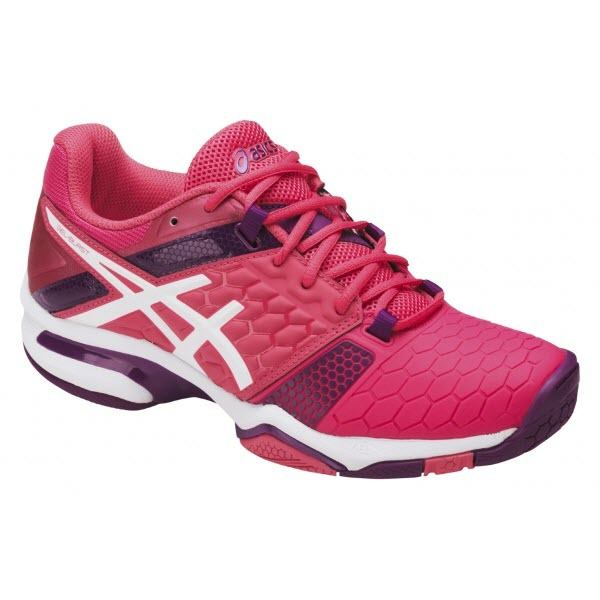 Asics Gel Blast 7 Indoor Court Shoes - Squash Source