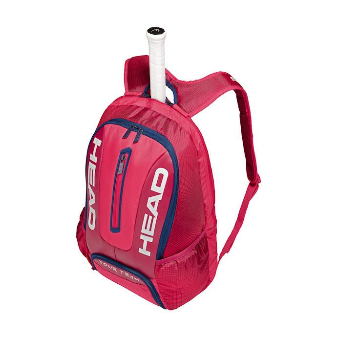 Head Tour Team Backpack 2019 Pink