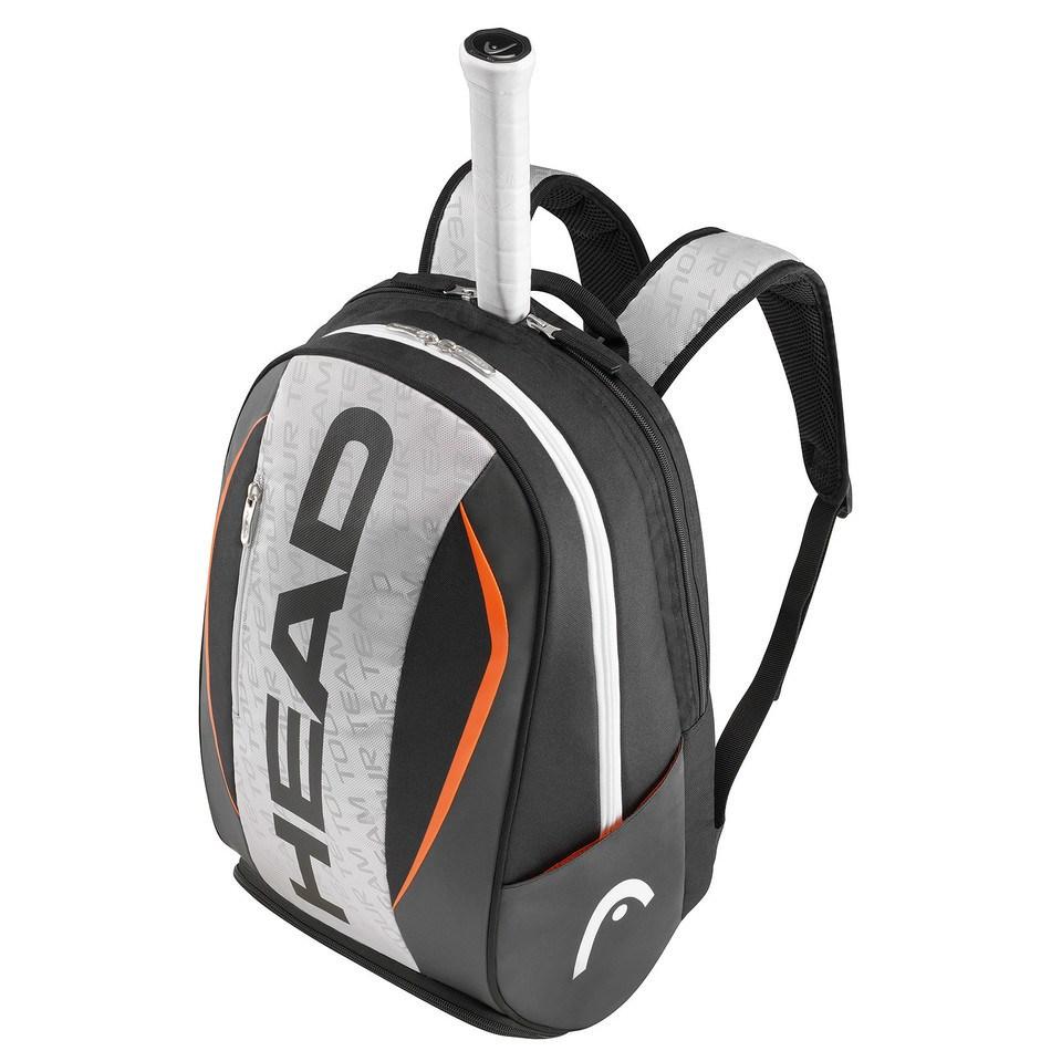 asics team backpack 2016