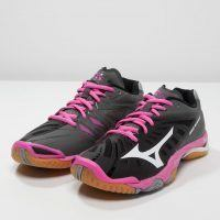 Mizuno Wave Mirage Women - Black Pink