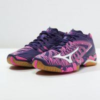 Mizuno Wave Mirage Women - Purple Pink