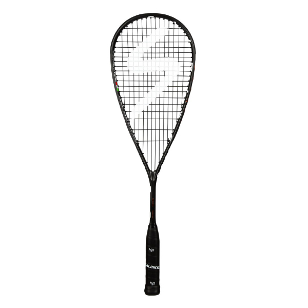 Salming Cannone Feather Squash Racket 2018