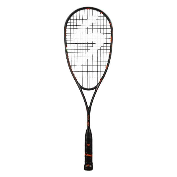 Salming Fusione Feather Squash Racket 2018