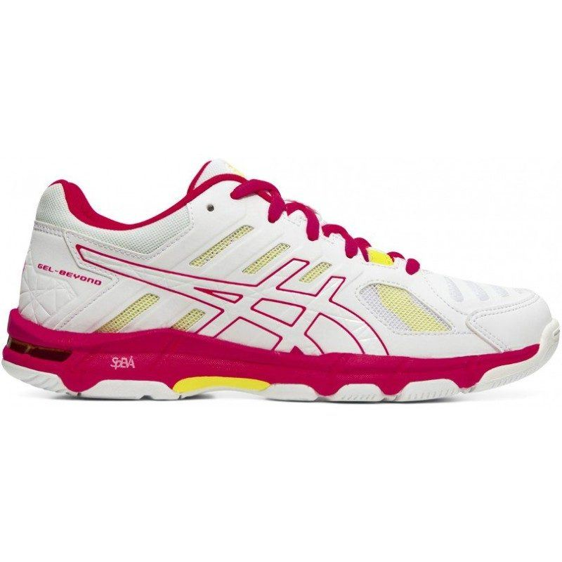 Asics Gel Beyond 5 Indoor Court Shoes Squash Source
