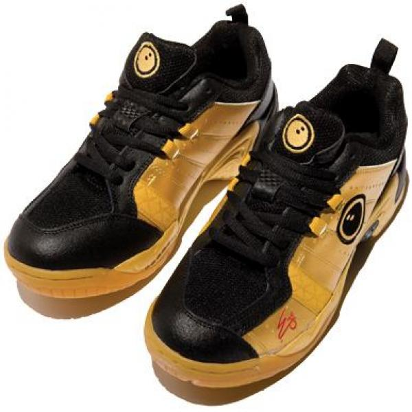 Eye E.Lite Shoes Gold