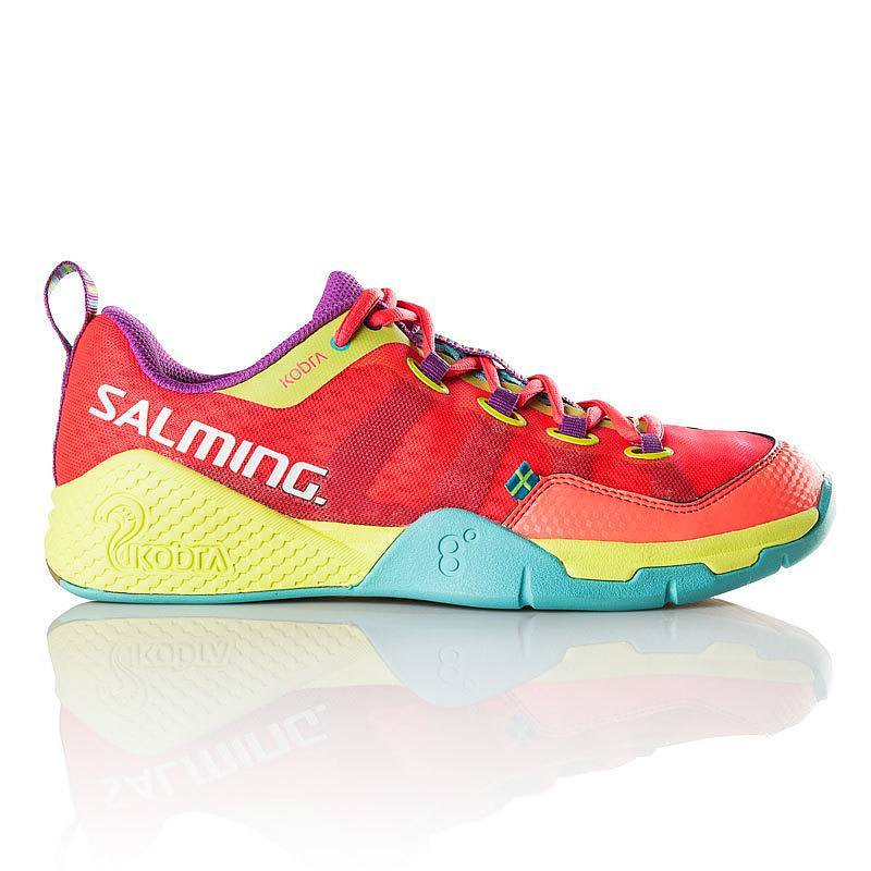 Salming Kobra Women - Pink
