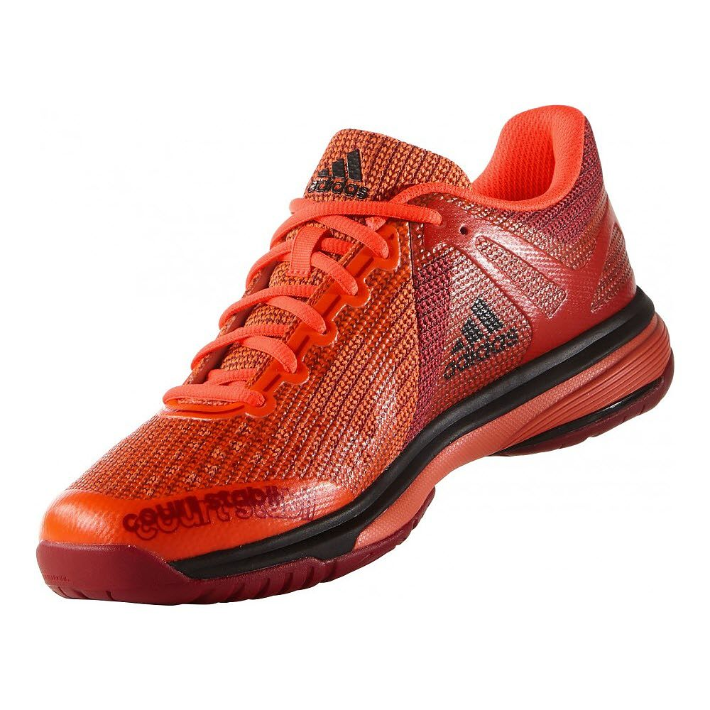 Adidas Court Stabil 13 Court Shoes - Squash Source