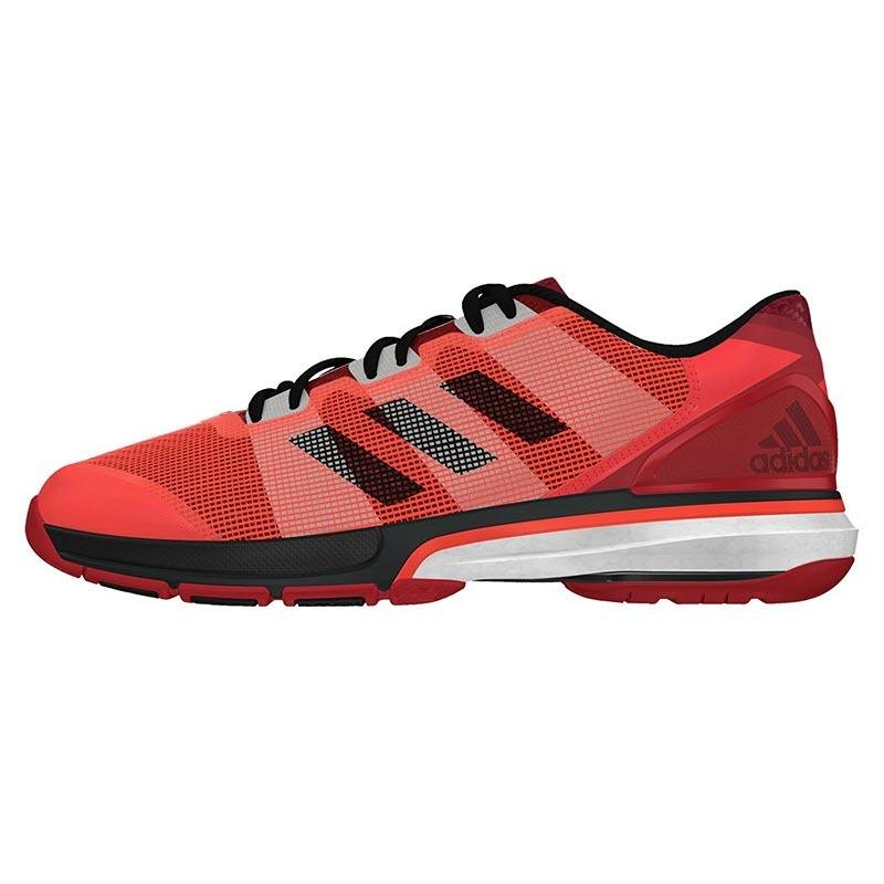 adidas stabil boost ii court shoes squash source. Black Bedroom Furniture Sets. Home Design Ideas
