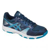 Asics Gel Domain 4 Men - Blue White