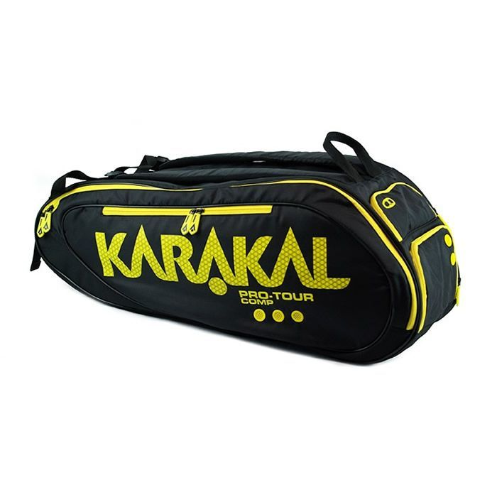 Karakal Pro Tour Comp / Competition