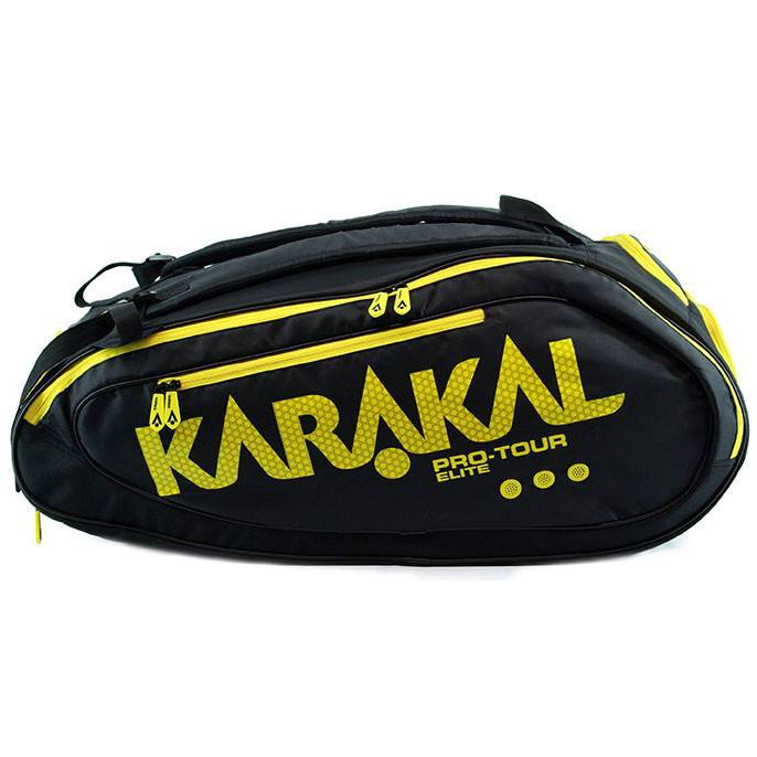 Karakal Pro Tour Elite Bag