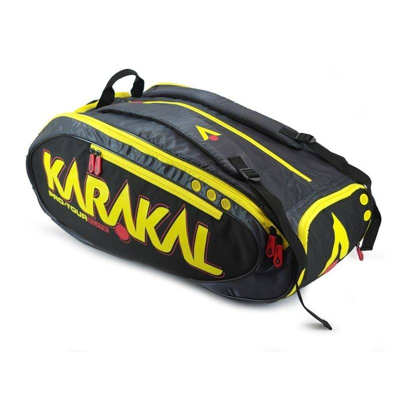 Karakal Pro Tour Elite Squash Bag
