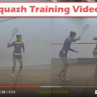 Squash Analysis Review
