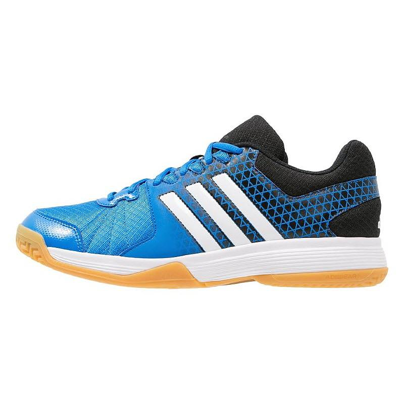 5e03f4772e0186 Adidas Ligra 4 Court Shoes for 2016 - Squash Source