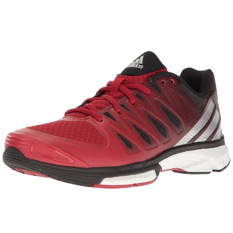 Adidas Volley Response Boost 2 Squash Source