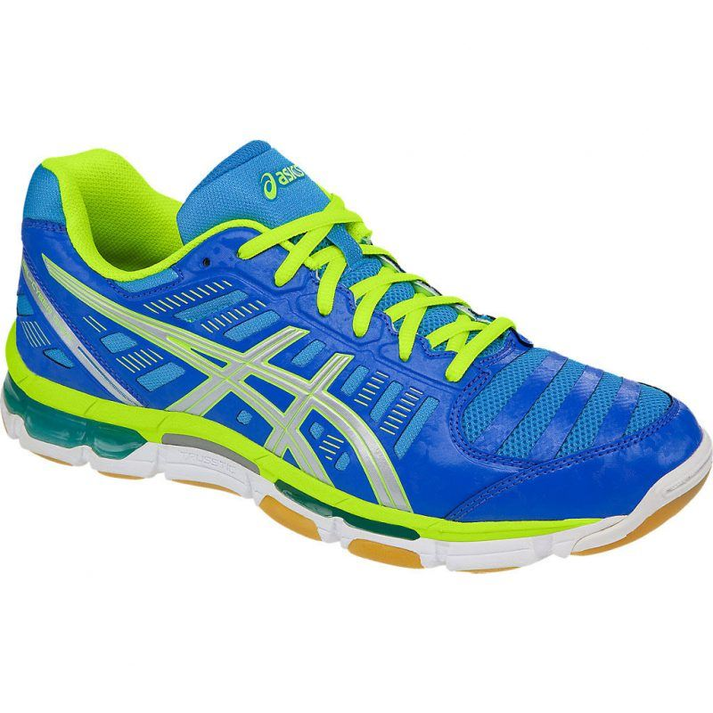 Asics Gel Cyber Shot Men