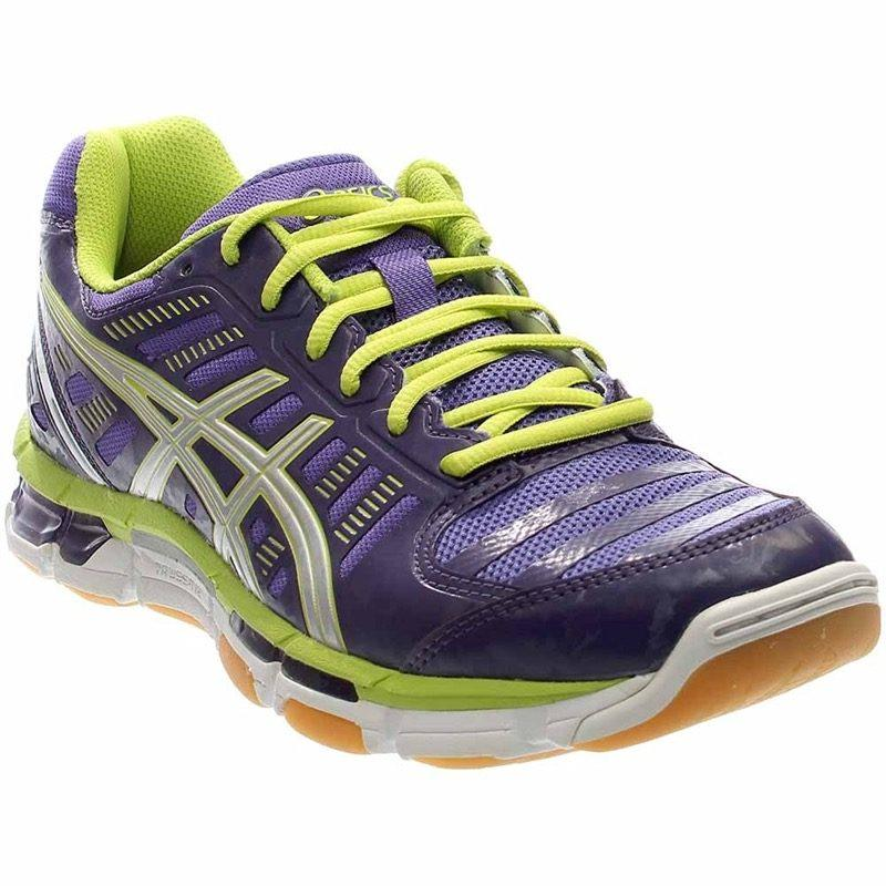 Asics Gel Cyber Shot Women