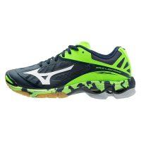 Mizuno Wave Lightning Z2 Men - Blues Green