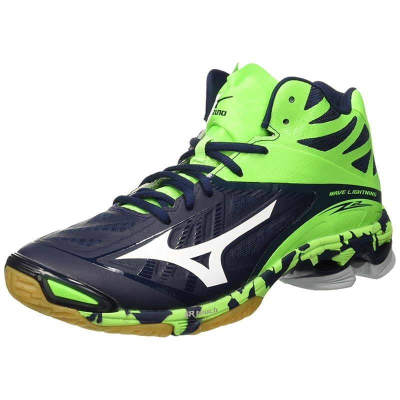 Mizuno Wave Lightning Z2 Mid Men
